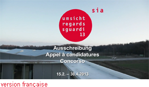 Regards 2013: Appel à candidatures
